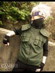 Naruto - Carefree Ninja