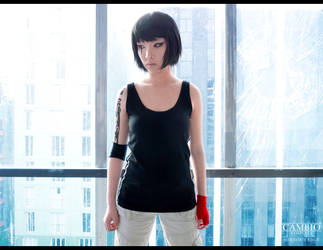 Mirror's Edge - Resolution by cambiocosplays