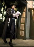 Fullmetal Alchemist - Paperwork