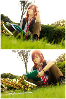Uta no Prince-sama - Composition