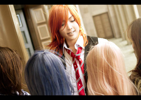 Uta no Prince-sama - Attraction