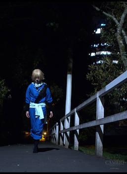 Gintama - We Work Alone