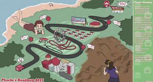 Phoebe's Roadmap 2021