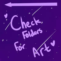 Galaxy Check Folders