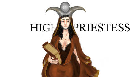 The High Priestess Alternative