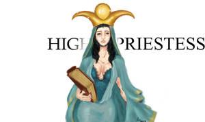 The High Priestess Alternative 2