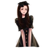 Irene by onysaputra