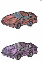 Sports Car - 2 - 2.0 by 4M1R