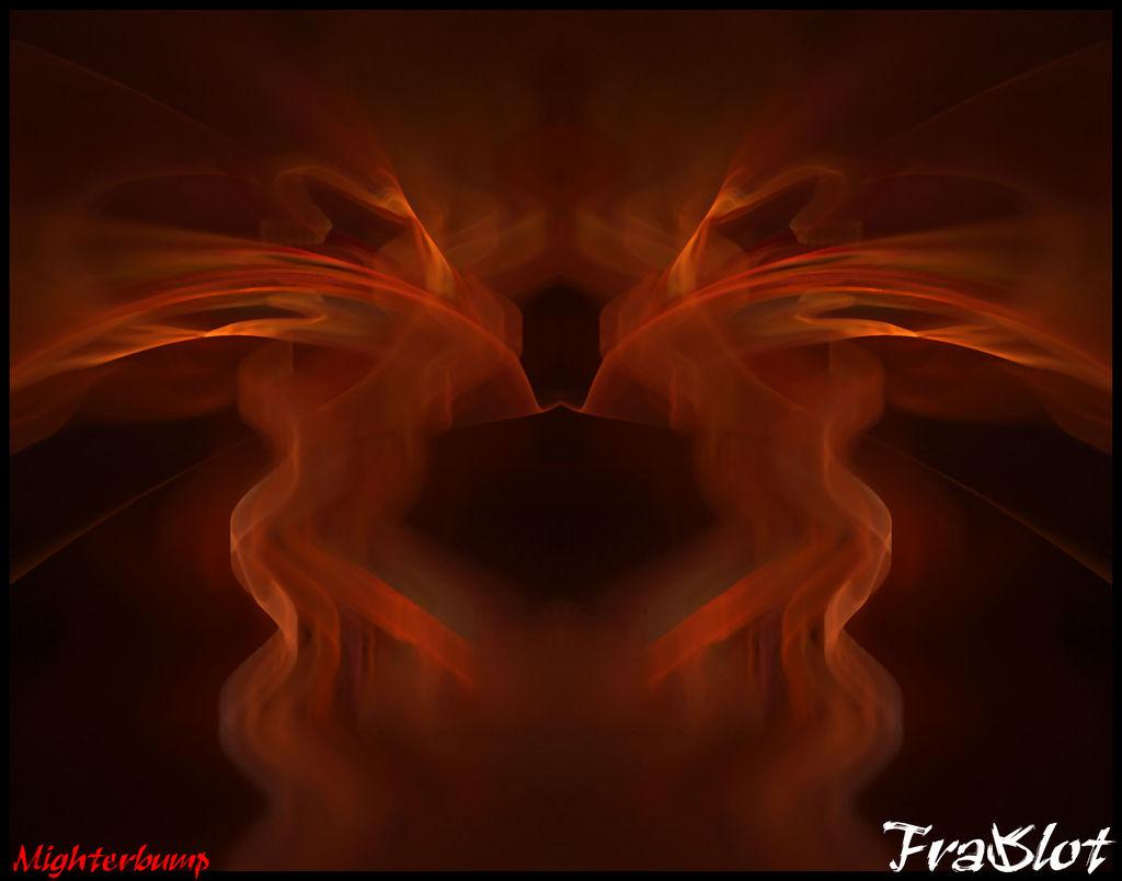 Frakblot-Dancing Tears