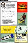Comic: Free Plasticity page1