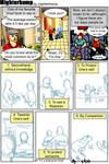 Comic  I am a webcomic artist