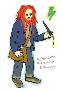 Witchsona exercise