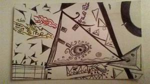 triangle i guess