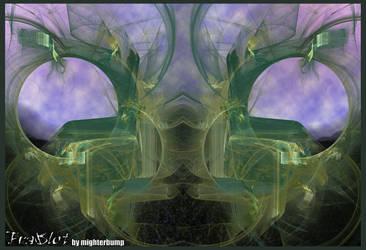 Frakblot-vision