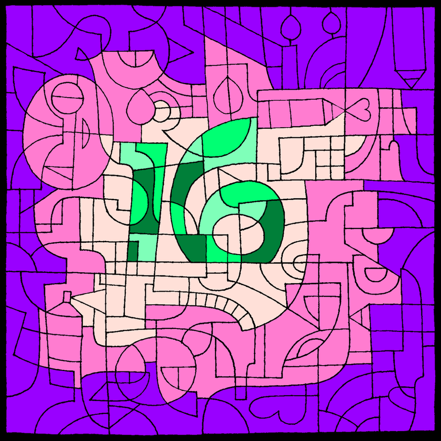 sixteen by Miyuki-Shiro