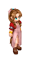 Aeris by Sandrafantasy