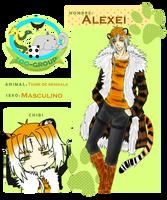 Ficha 2.0: Alexei by SMark27