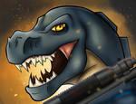 Dino Icon