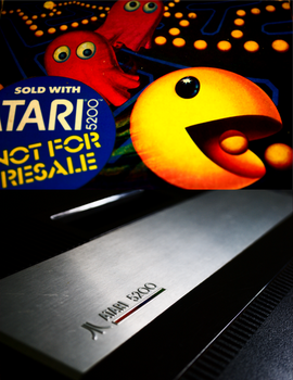 Pac-Man 30th Anniversary