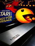 Pac-Man 30th Anniversary by davidhdz
