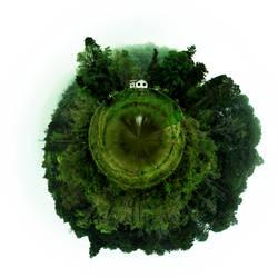 Planet by davidhdz