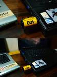 USB 35mm