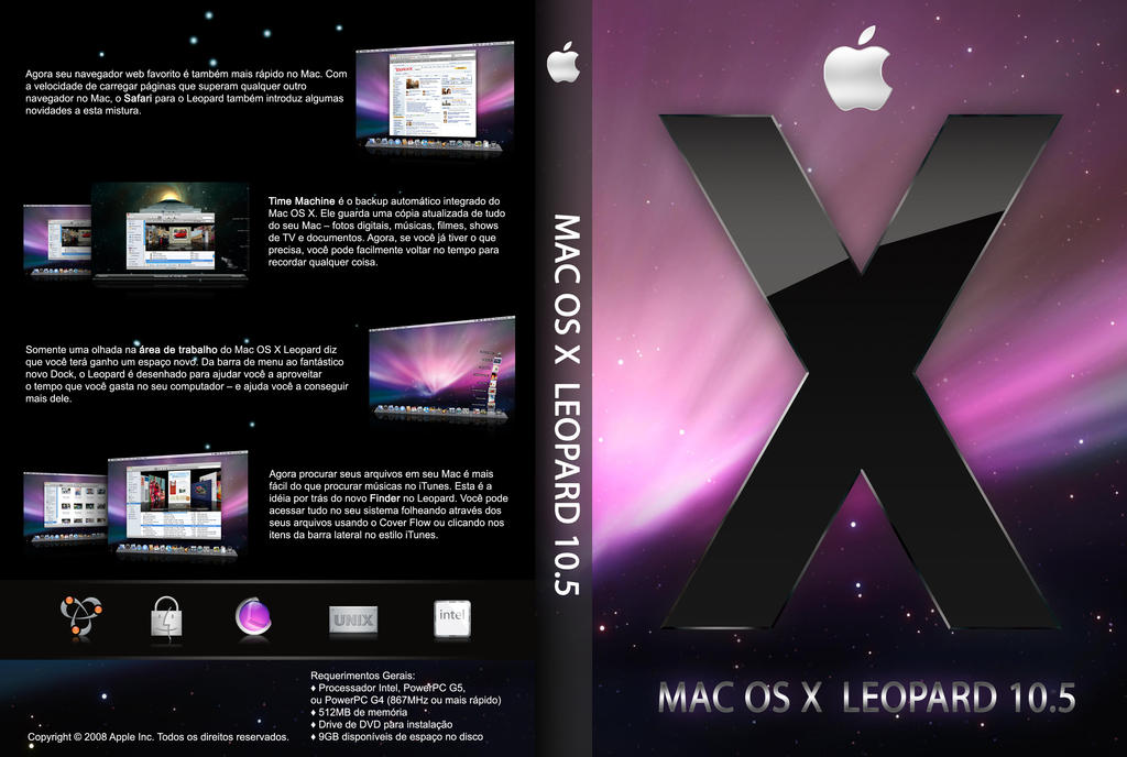 how to make a dvd cover on mac