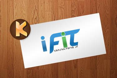 Logo - iFit Consultoria Jr