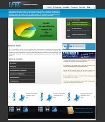 Website - iFit Consultoria Jr