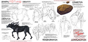 Hhoota and Gale Info Sheet by GreekCeltic