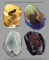 Stones 2 by GreekCeltic