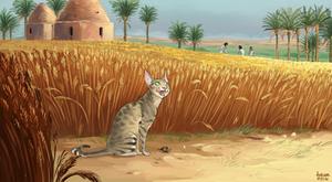 Sacred Grain