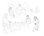 Rp Doodles 1