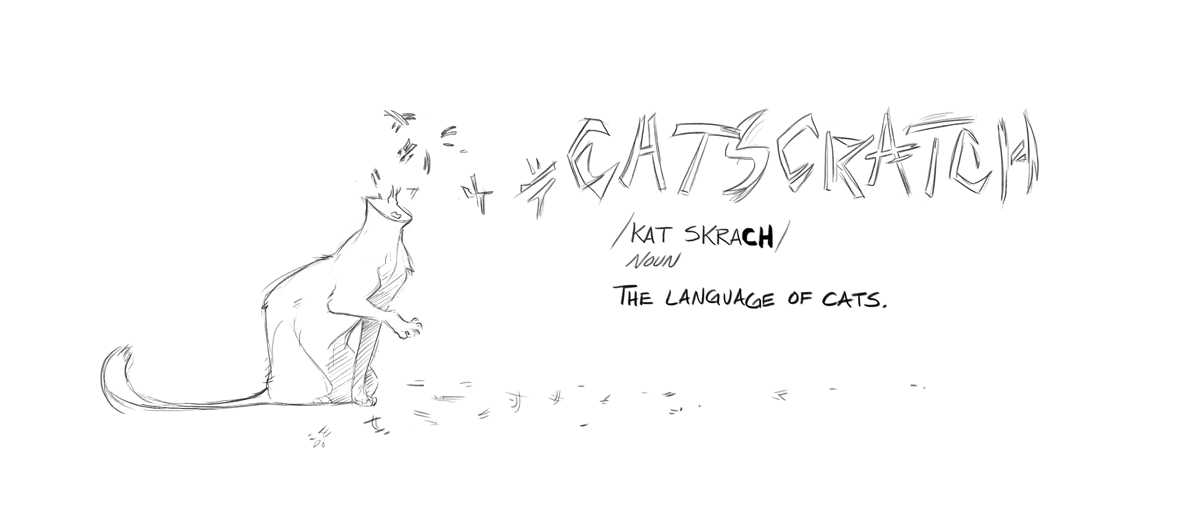 Cats Scratch by GreekCeltic