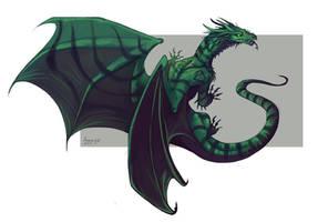 Jacky Dragon