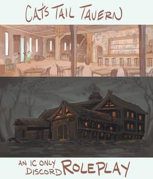 Cat's Tail Tavern: Discord Rp