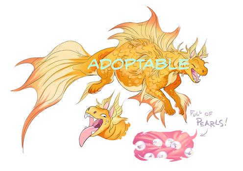 Adoptable: Bubbles