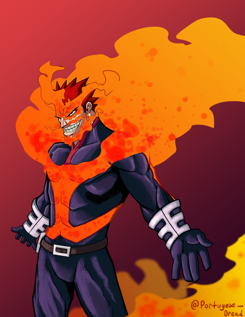 Endeavor by Fonix187