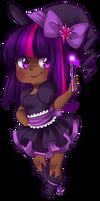 Twilight Sparkle Witch