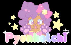 PastelPyon's Profile Picture