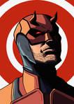 Commission -Daredevil