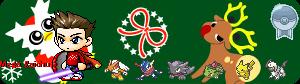 Red's Pokemon Y team