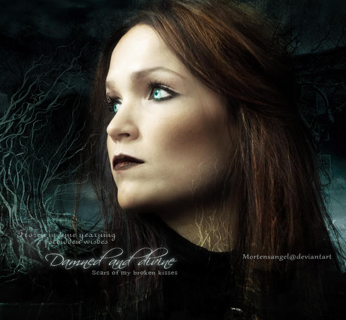 Tarja-Dark Forest