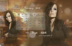 Febrero - February 2012