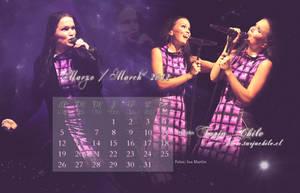 Marzo - March Tarja 2012