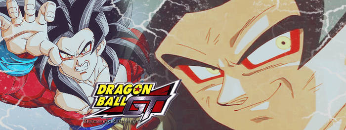 Dragon ball GT- Goku