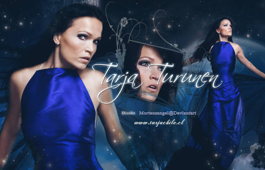 Wallpaper Tarja