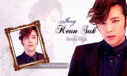 Sukkie Pretty Man