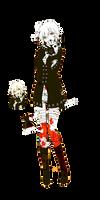 [Render] Momo Kisaragi