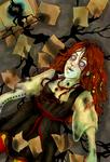The Heir of Slytherin